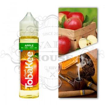 Э-жидкость Tobakee — Apple