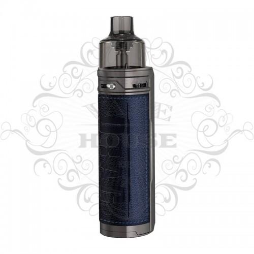 Стартовый набор — VOOPOO DRAG X Pod Mod Kit Galaxy Blue