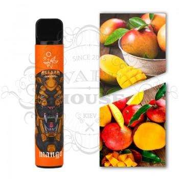 Одноразовая электронная сигарета —  ELFBAR 850 Lux Mango