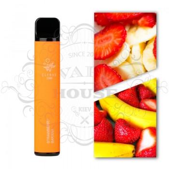 Одноразовая электронная сигарета —  ELFBAR 850 Strawberry Banana