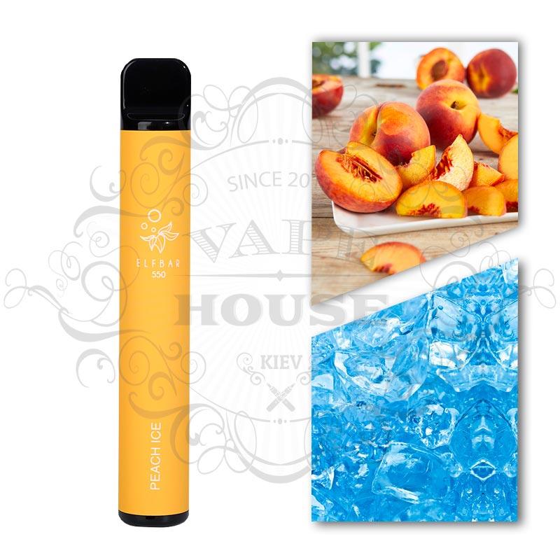 Peach сигарета ice электронная купить табачные изделия это пищевые продукты
