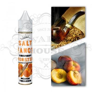 Солевой Fancy Monster SALT — Peach Tobacco