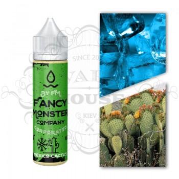 Э-жидкость Fancy Monster — Mexico Cactus