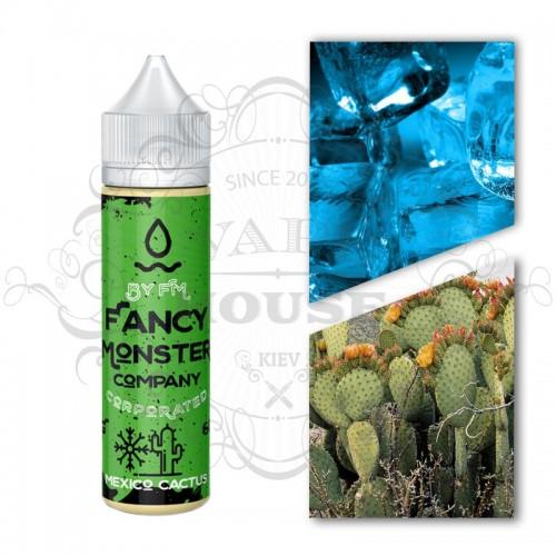 Премиум жидкость Fancy Monster — Mexico Cactus