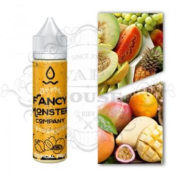 Э-жидкость Fancy Monster — Tropical Fruit