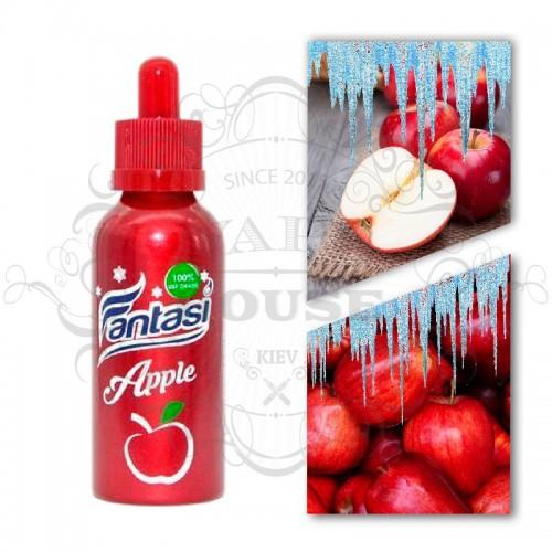 Премиум жидкость Fantasi — Apple