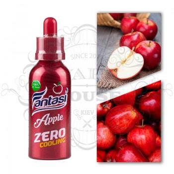 Э-жидкость Fantasi —  Apple Zero Cooling