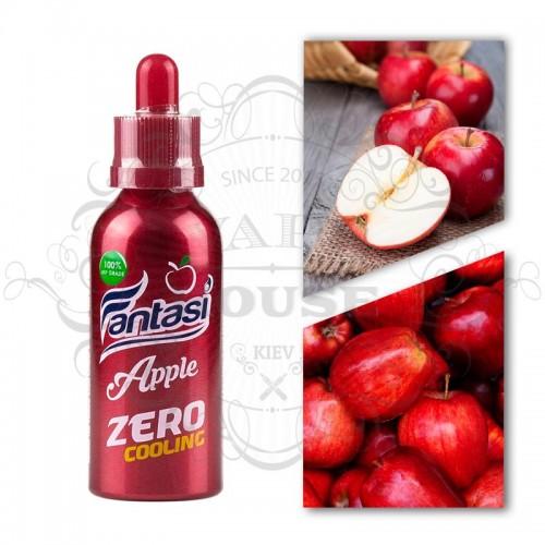 Премиум жидкость Fantasi — Apple Zero Cooling