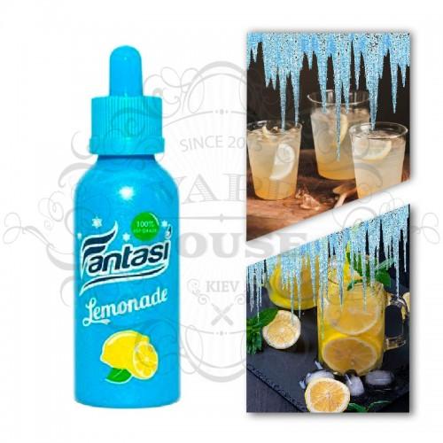 Премиум жидкость Fantasi — Lemonade