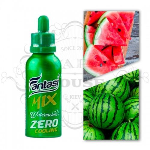 Премиум жидкость Fantasi — Watermellon Zero Cooling