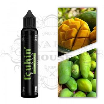 Э-жидкость Fcukin' Flava — Schweet Mango