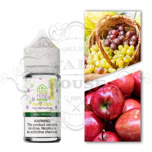Премиум жидкость — Fresh Farms Salt — Sour Chew