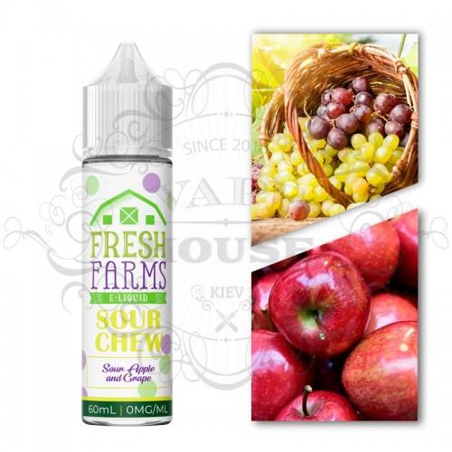 Премиум жидкость — Sour Chew