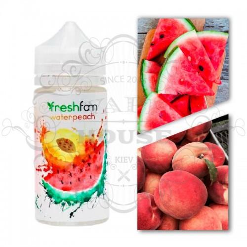 Премиум жидкость FreshFAM — Waterpeach