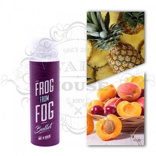 Премиум жидкость Frog from Fog — Bulet 30мл