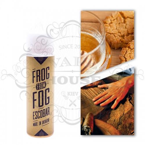 Премиум жидкость Frog from Fog — Escobar 30мл