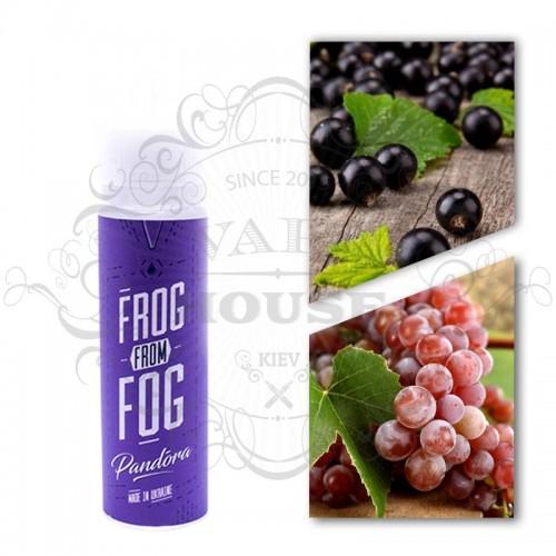 Премиум жидкость Frog from Fog — Pandora 30мл