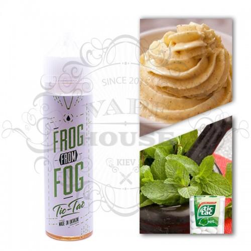 Премиум жидкость Frog from Fog — Tic-Tac 30мл