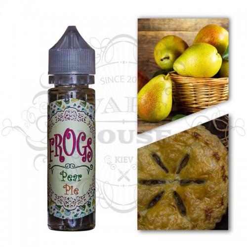 Премиум жидкость Frog from Fog — Pear Pie