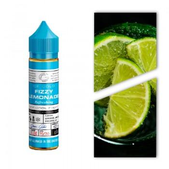 Э жидкость Glas — Fizzy Lemonade