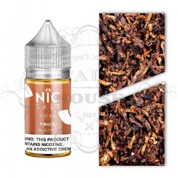 Солевой Gost Nic Salt — Tobacco