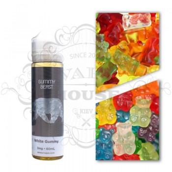 Э-жидкость Gummy Beast — White Gummy