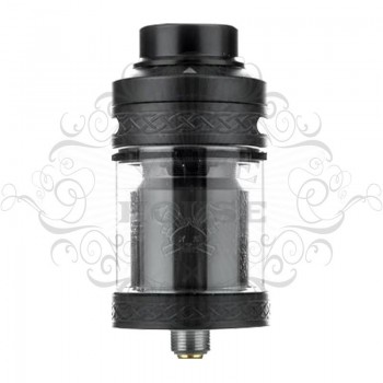 Бак — Hellvape Dead Rabbit V2 RTA Black