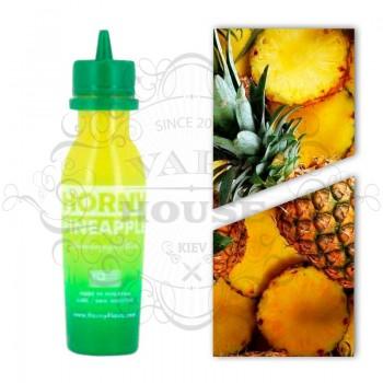 Э-жидкость Horny — PineApple 120 мл