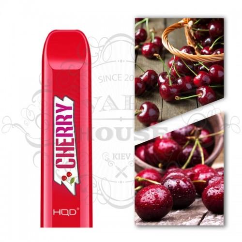 Одноразовая электронная сигарета — HQD Disposable Cherry