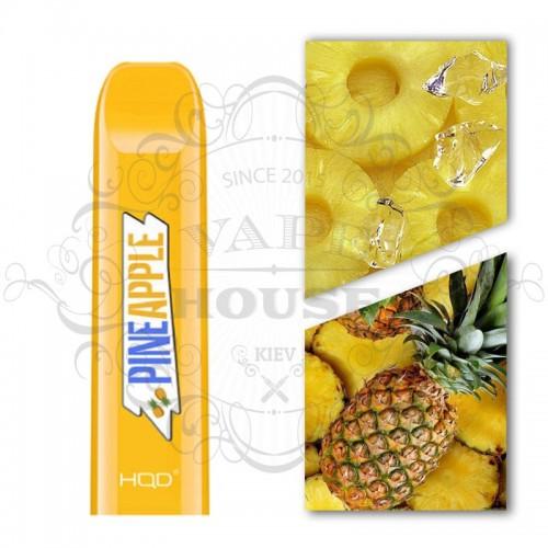 Одноразовая электронная сигарета — HQD Disposable Pineapple