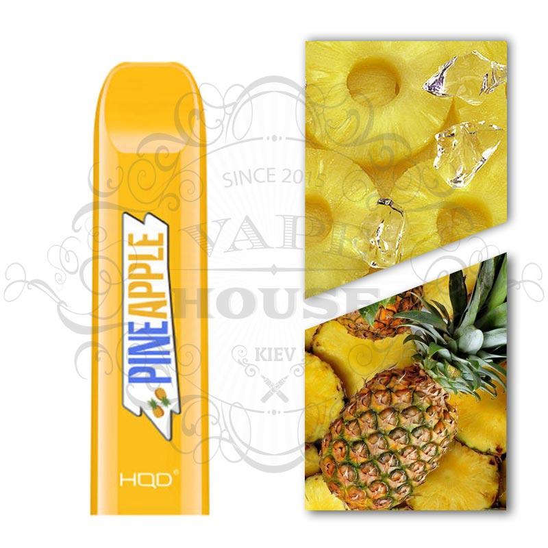 Pineapple купить сигареты hqd электронные сигареты оптом