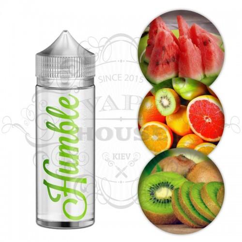 Премиум жидкость Humble — Pee Wee Kiwi