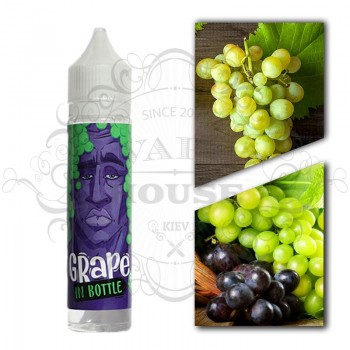 Э-жидкость InBottle — Grape