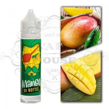Э-жидкость InBottle — Mango