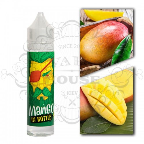 Премиум жидкость InBottle — Mango