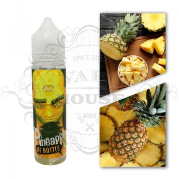 Э-жидкость InBottle — Pineapple