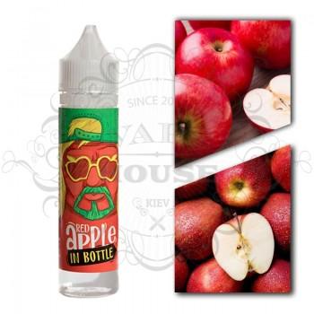 Э-жидкость InBottle — Red Apple