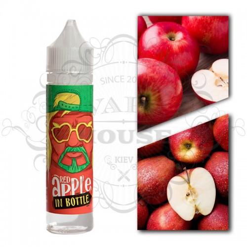 Премиум жидкость InBottle — Red Apple