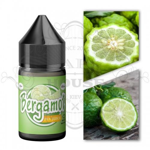 Премиум жидкость IVA — Bergamot