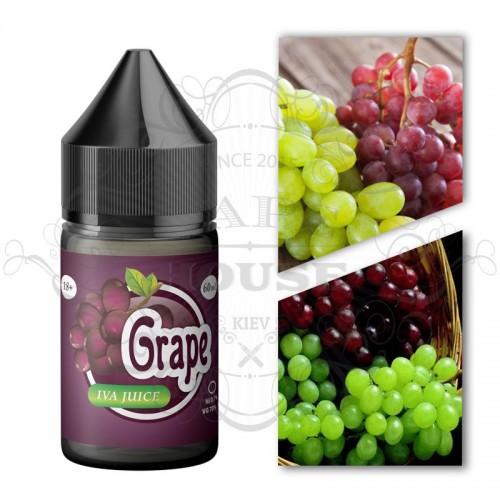 Премиум жидкость IVA — Grape