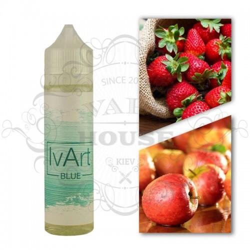 Премиум жидкость IVA — Ivart Blue