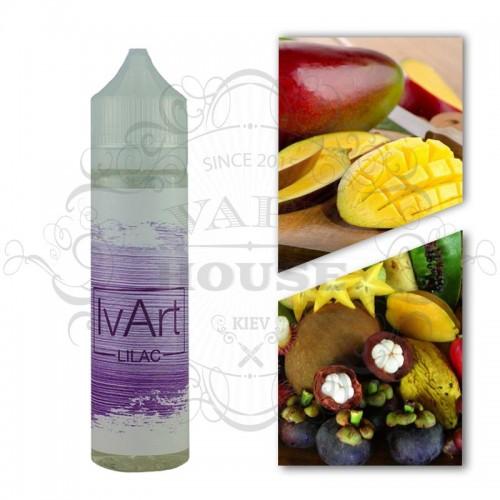 Премиум жидкость IVA — Ivart Lilac