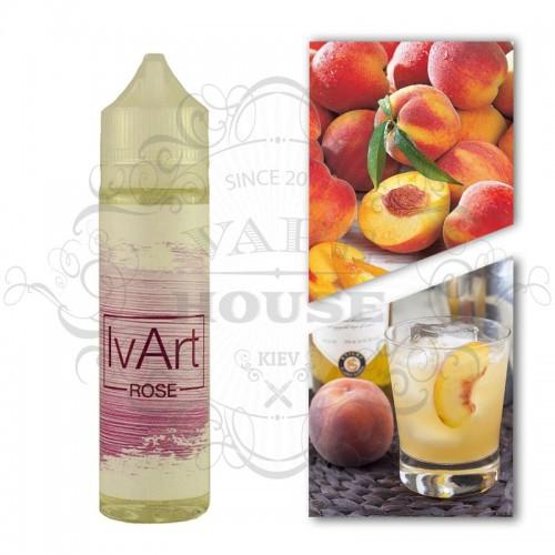 Премиум жидкость IVA — Ivart Rose