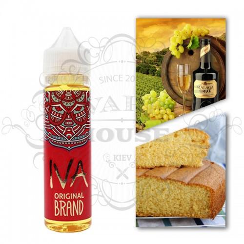 Премиум жидкость IVA — Original brand