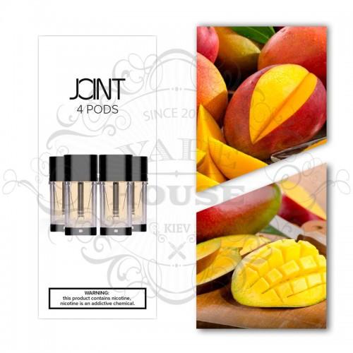 Картридж JOINT — Mango Free