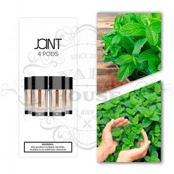 Картриджи JOINT — Mint Classic