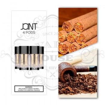 Картриджи JOINT — Tobacco Classic