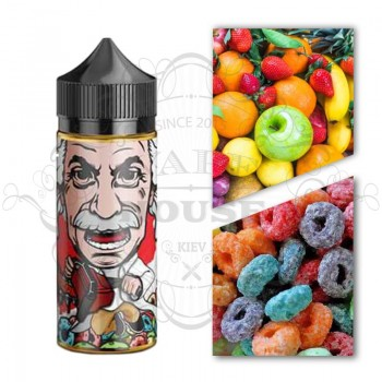 Э-жидкость Juice Man — Mad Man
