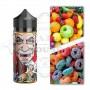 Премиум жидкость Juice Man — Mad Man