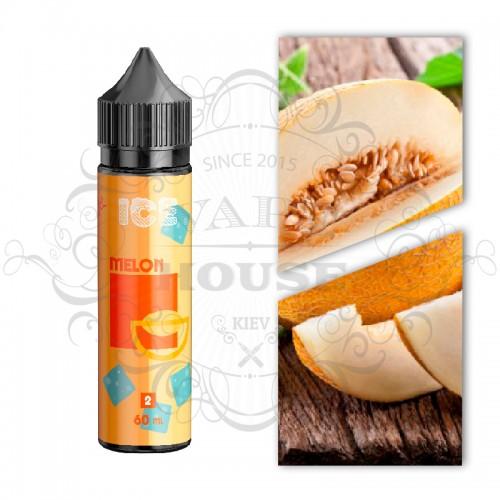 Премиум жидкость JuiceLand — ICEberg Melon